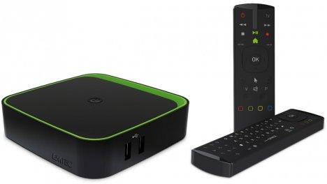 c9bdd0ab9 EMTEC Smart TV Box Android 3D F400 DVB-T KeyboardPilot - sklep ...